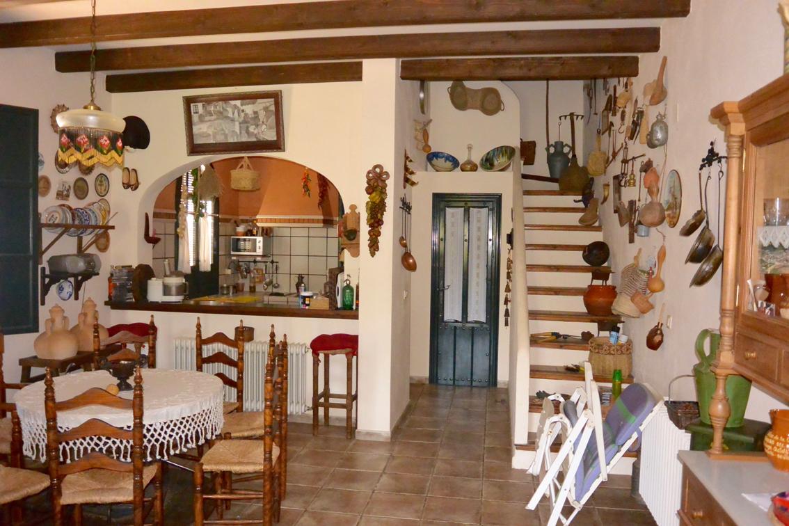 Lujo Cocina Cala Del Parque Colección - Ideas de Decoración de ...