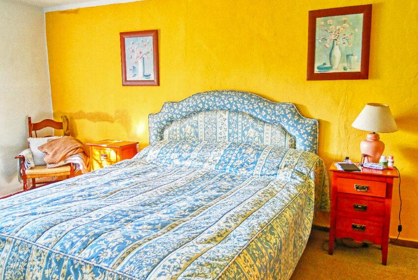038 Dormitorio Principal Casa 2