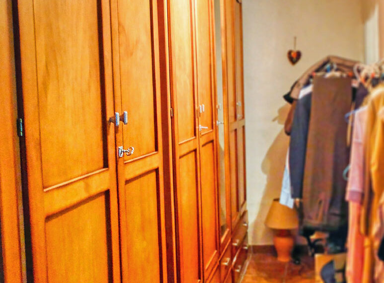 039 Vestidor Dormitorio Principal
