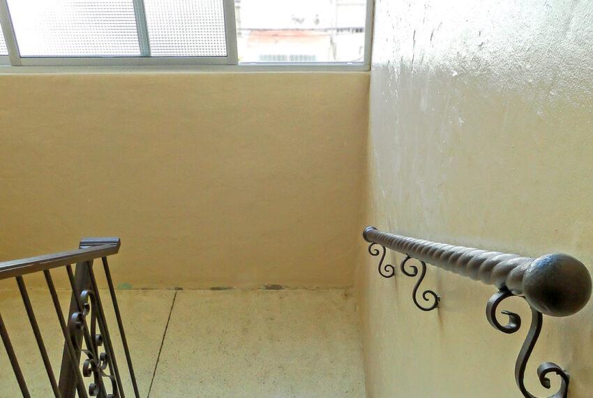 019 Zonas comunes Escaleras
