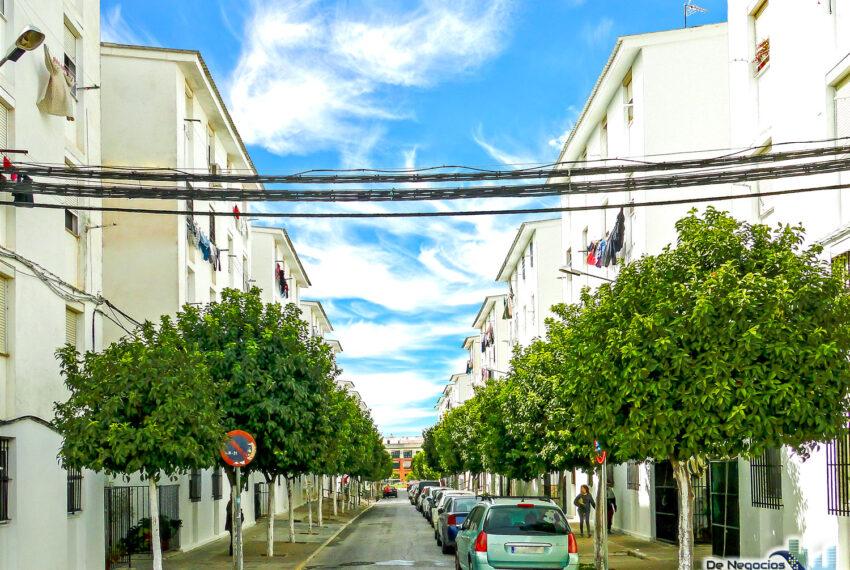 021 Calle de la Barriada