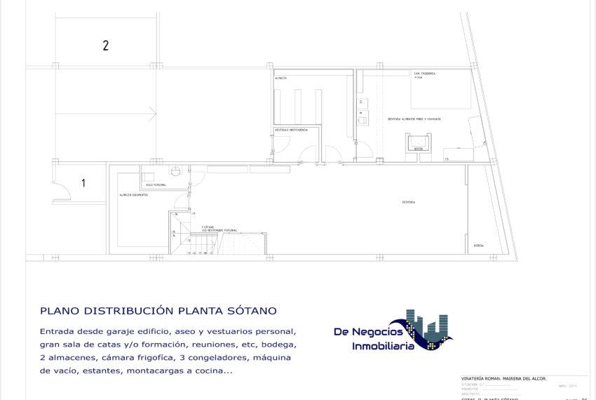 021-PlanoPlantaSótano-logo