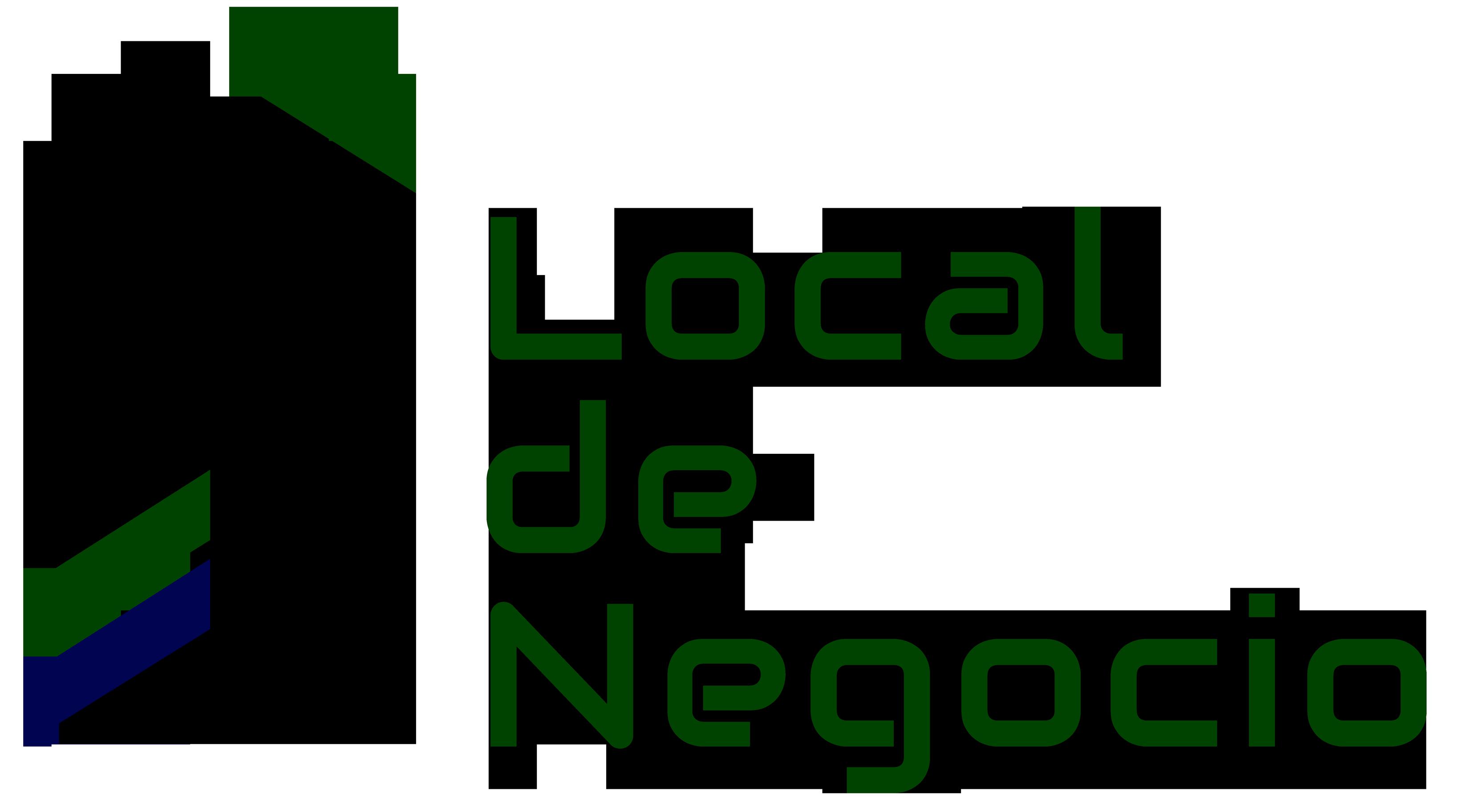 Local de Negocios Slogan