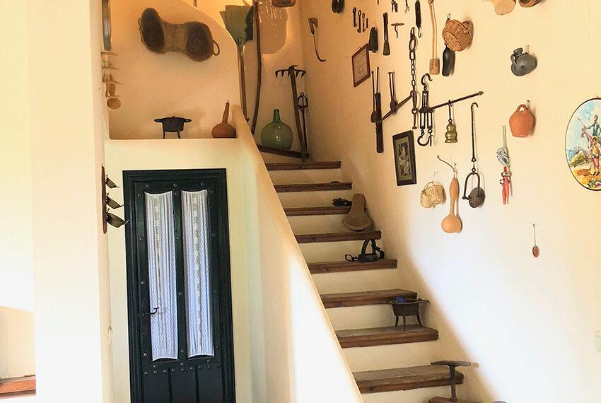 8-escalera